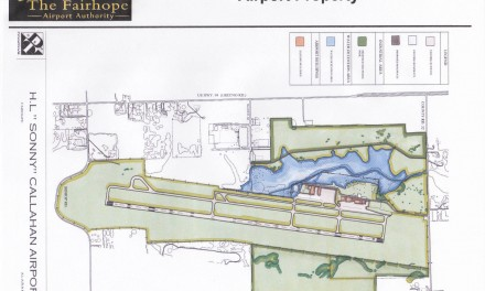 Fairhope Council President, Mayor clash over airport land deal