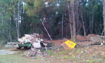 Paperwork gums up property reclamation process