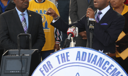 NAACP: Sessions 'too racist' for AG post