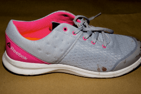 Authorities seek missing shoe in Baldwin homicide
