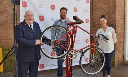 DBP fundraiser helps expand bicycle facilities