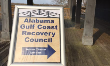 State RESTORE Act council will meet May 23