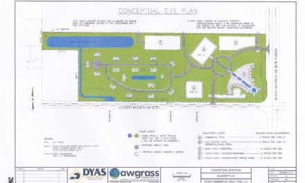 Residential, retail development proposed in Belforest