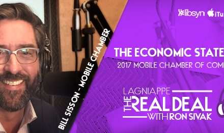 Real Deal Podcast Episode 14: The Economic State of Mobile with Bill Sisson