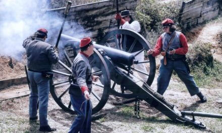 Reenactment of 152nd Civil War battle anniversary is scheduled