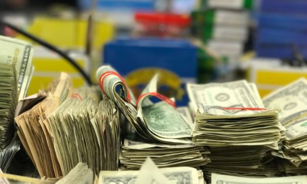 Law enforcement leaders announce voluntary civil forfeiture database