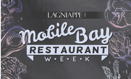 Lagniappe: March 30 – April 5, 2017