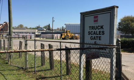 GAF to shut down midtown Mobile plant, source of odor complaints