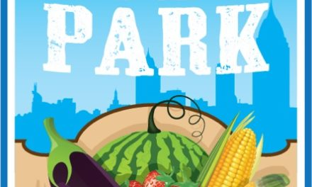 City opens Market in the Park on Saturday