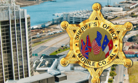 Mobile County Commission halts raises for jail's upper management