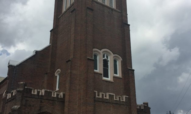 Former Catholic church Downtown sold for $650,000