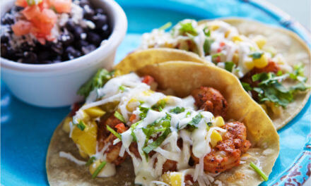 Rooster's does Latin American food right