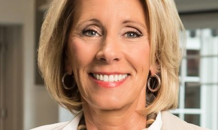 Educators surprised by DeVos 'school choice' comments