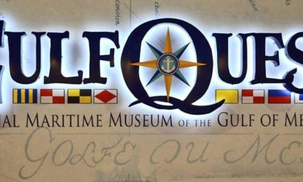 Former Mayor Dow to lead GulfQuest fundraising