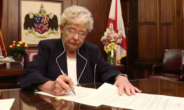Ivey allocates $48 million to education as schools prepare to reopen
