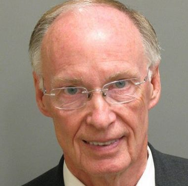 Bentley resigns as governor following plea deal