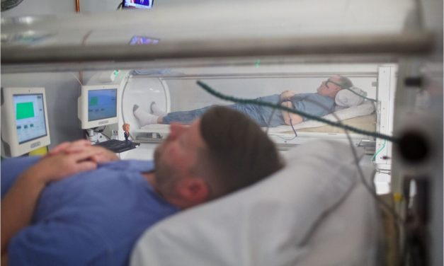 Physicians push VA to treat  'invisible wounds'