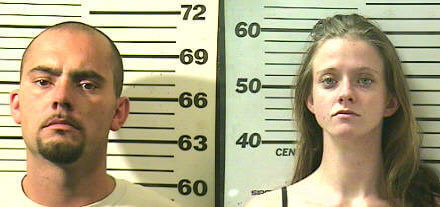 Baby tests positive for meth after death, parents arrested