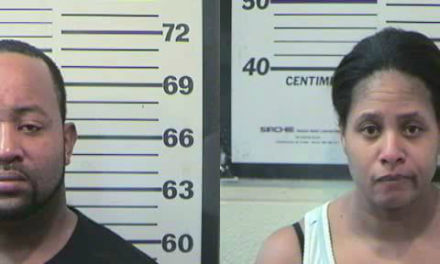 Baby found in home used for drug storage