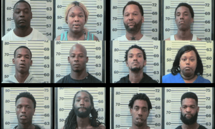 Targeting drug activity, police arrest 13