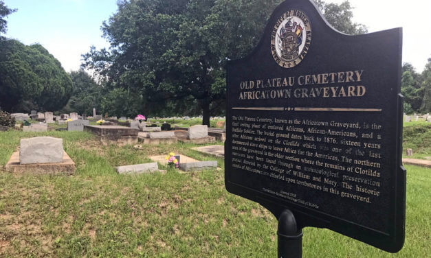 Attention turns to Africatown