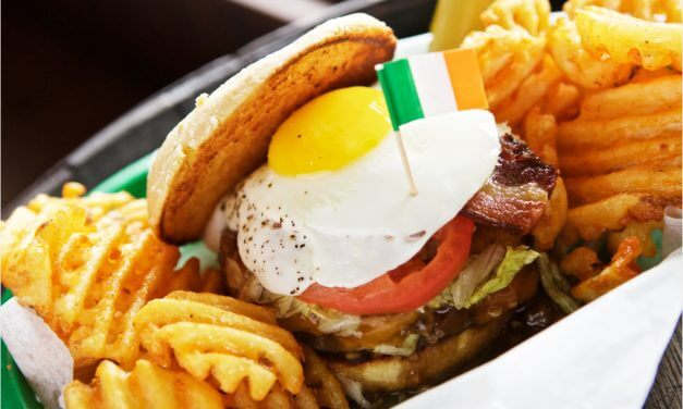O'Daly's Hole in the Wall  serves creative 'drunk food'