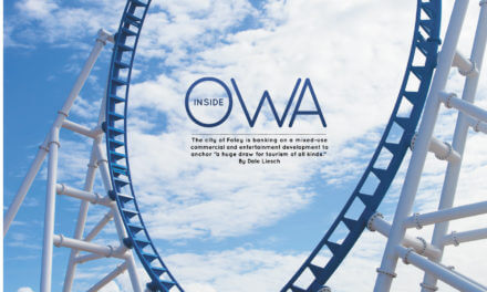 OWA on target for July opening