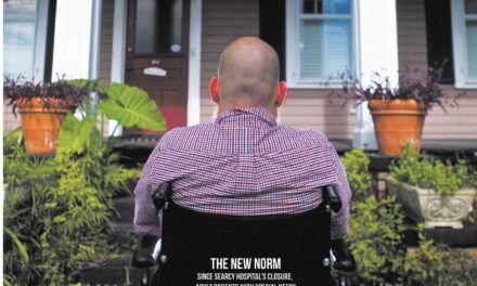 Group homes: A new normal in mental health care