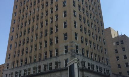 Plan hatches for mixed-use development downtown