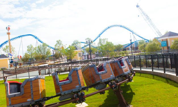 Poarch Creek's OWA amusement park opens Friday