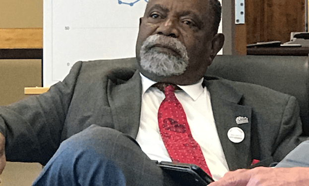 Council committee debates ordinance to remove 'race' from city forms