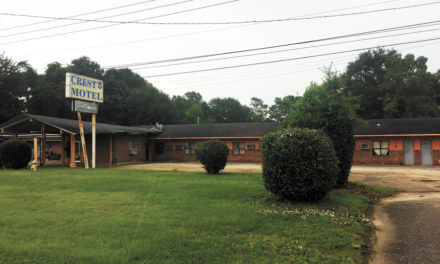 Residents fight through red tape on 'unsightly' motel