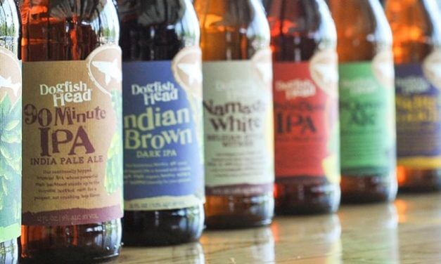Craft brew pioneer Dogfish Head comes to Alabama