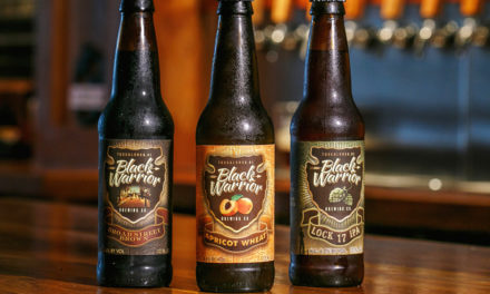 Brewing abounds in T-Town