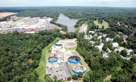 Baykeeper: Daphne Utilities still violating pollution laws