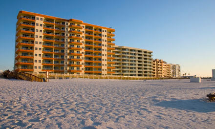 Gulf Shores, Orange Beach raise lodging fee