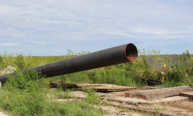 MAWSS grapples with failure of Spanish Fort water pipe project