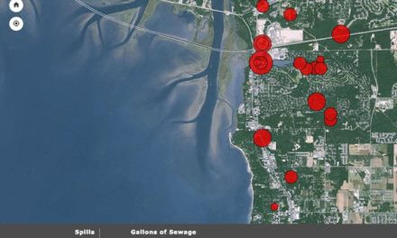 City, Daphne Utilities start coastal monitoring program