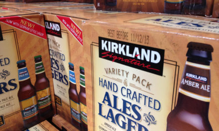 It's come to this: 'generic' craft beer
