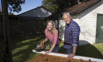 Danny Lipford's 'Today's Homeowner' celebrates 20 years