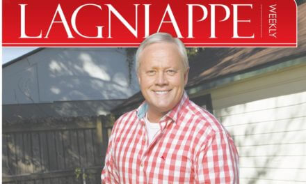 Lagniappe: Oct. 26 – Nov. 1, 2017