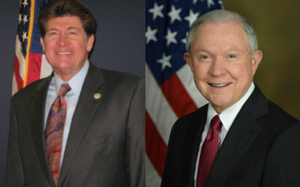 New U.S. Attorney mirrors Sessions' priorities, policies