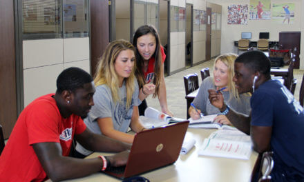 Programs help Jaguars excel  on field, in classroom