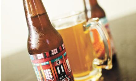 City's burgeoning beer scene  stymied by legal issues