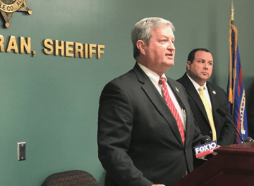 MCSO investigates fourth officer-involved shooting in two months