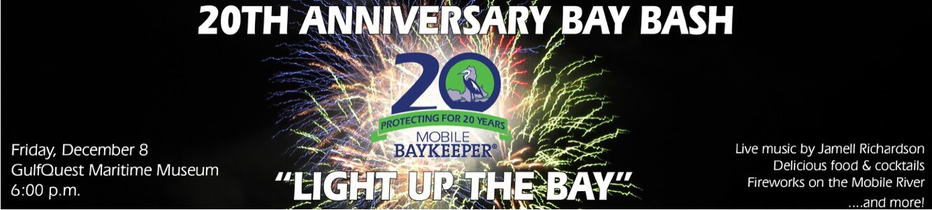 Baykeeper Bay Bash