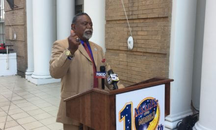 George Clinton to headline MoonPie Over Mobile