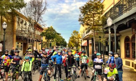 Gears and Beers fundraiser adds 100-mile ride