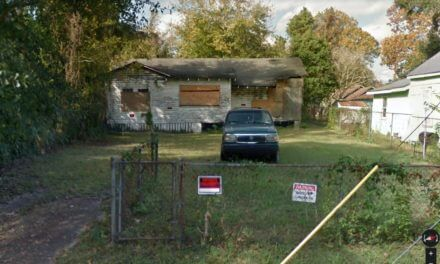 Veteran says city failed to notify her about home demolition