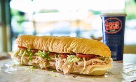 Jersey Mike's brings taste of NJ shore to Dauphin Street